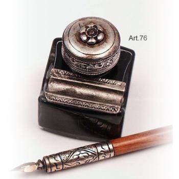 Tinták, tintatartók