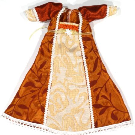 Reneszánsz estélyi ruhák