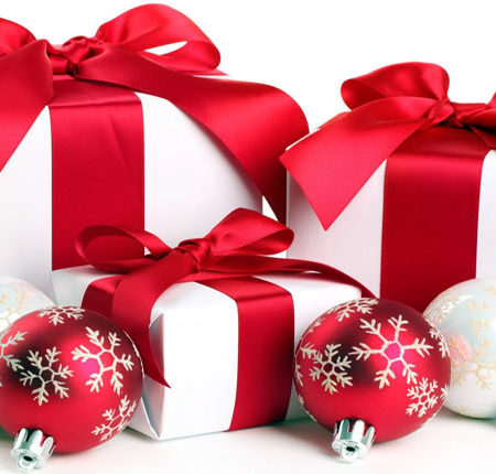 Szezonális ajándékok