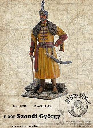 Szondi György 1552