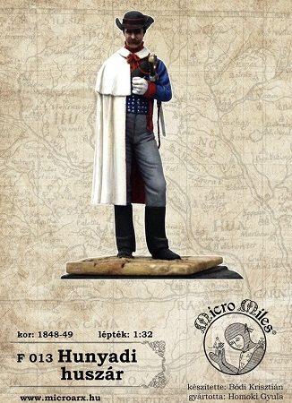 Hunyadi huszár 1848-49