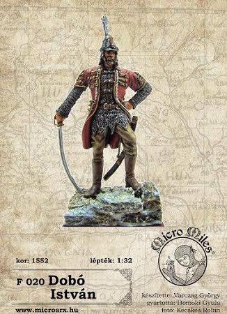 Dobó István 1552