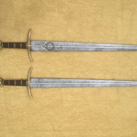 Edward lovagi kard
