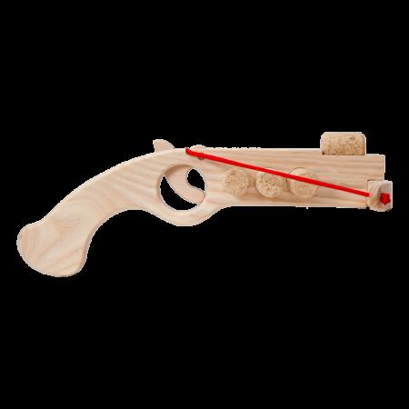 Dugós pisztoly