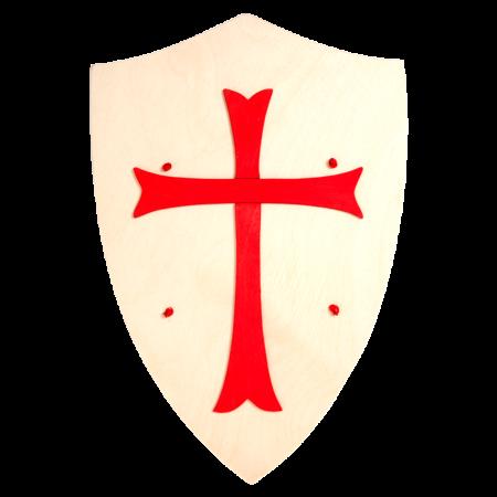 Keresztes pajzs