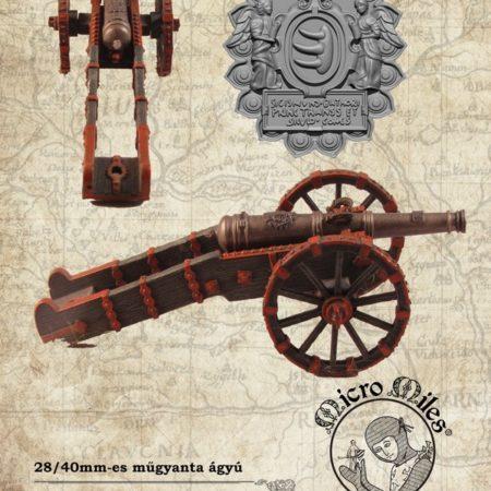Történelmi ágyúk