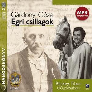 Gárdonyi Géza - Egri csillagok hangoskönyv