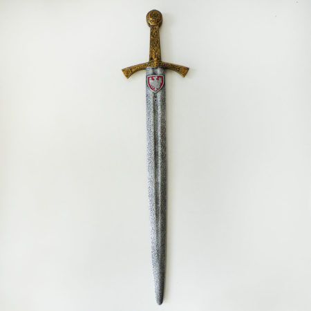 Királyi lovagi kard